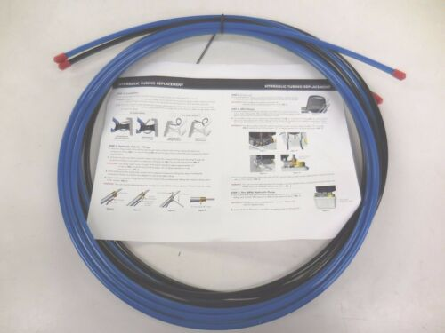 "POWER-POLE REPLACEMENT HYDRAULIC TUBING SET 5//16/"" OD TUB-516-MIX-F"