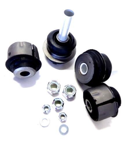 Kit de réparation bras de suspension Mercedes 190 w201 190d 190e