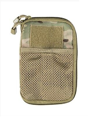 Other Camping & Hiking Frank Us Outdoor Dokumententasche Molle Document Bag Pouch Army Mappe Multitarn Camo Outdoor Sports