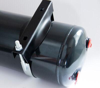Klug 2x Spannband Für Druckluftbehälter Hitze Und Durst Lindern.