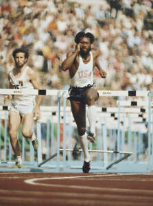 OLD-SPORTS-PHOTO-ATHLETICS-Rod-Milburn-Of-The-United-States