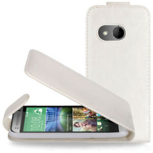 Piel-Artificial-FUNDA-PROTECTORA-DE-MoVIL-CON-TAPA-PARA-UNA-MINI-HTC-2-M8-Mini