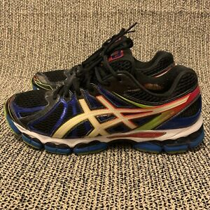 Athletic Running Shoes Size 10.5 T3B0N