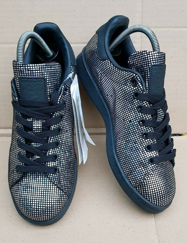 hot sale online ccc21 327ce NEW RARE ADIDAS ADIDAS ADIDAS STAN SMITH TRAINERS SIZE 5 UK ...