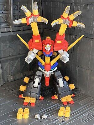 Bandai Mobile Suit Fighter Gundam Mobile Armor Dark Devil Action Figure MSIA