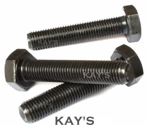 "set screws 1//4/"" x 5 /"" fully threaded bolts"