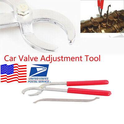 Car Valve Adjusting Tool For Toyota Engines Chrome Vanadium Steel