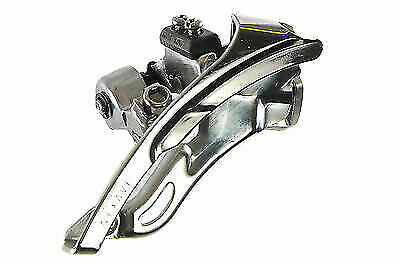 SHIMANO EXAGE 500CX FRONT BIKE GEAR MECH or DERAILLUER Bottom Pull 34.9mm Band