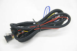 2013 2014 2015 hyundai genesis coupe wiring harness sets for led image is loading 2013 2014 2015 hyundai genesis coupe wiring harness