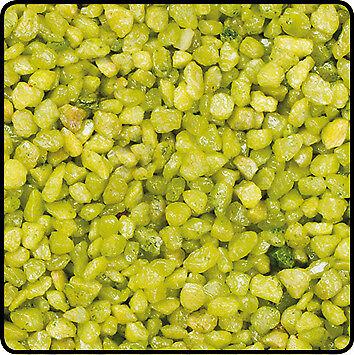 0,5 kg Dekogranulat Granulat Streudeko Farbgranulat Dekosteine Farbkies ca 0,4L