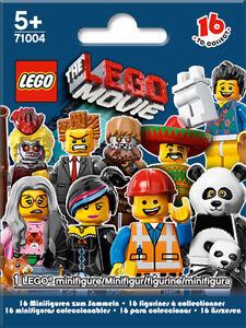 Lego wild west wyldstyle lego movie series unopened new factory sealed