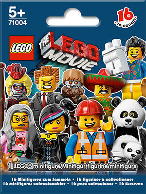 Lego 71004 Minifigures Movie Series Sealed Unopened New Wild West Wyldstyle 689744821135 Ebay
