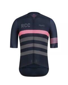 Rapha Cycle Club RCC 2021 Pro Team Aero Jersey XL
