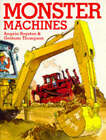 Monster Machines by Angela Royston (Paperback, 1992)