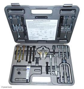 OTC 525 Flange Puller Kit