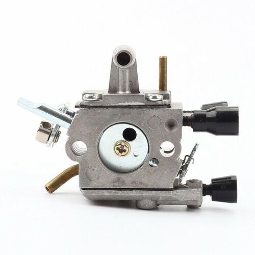 Vergaser Für Stihl FS120 FS200 FS250 FS250R FS300 FS350 KettensägeErsetzt