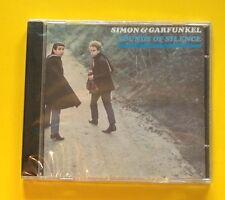 Simon & Garfunkel Sounds Of Silence CD NEW SEALED Paul/Art I Am A Rock+