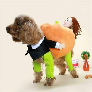 Pet-3D-Pumpkin-Costume-Dog-Cat-Outfit-Apparel-Clothes-Halloween-Christmas-Theme