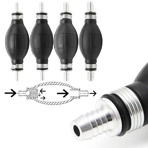 12mm 5.9ZOLL Pumpe Umfüllpumpe Handpumpe TOOL Notpumpe Vakuumpumpe Benzin Diesel