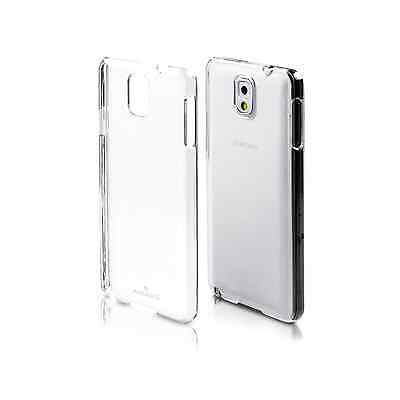 Custodia Cover Morbida Trasparente Air Gel Per Samsung Galaxy Note 3 + Pellicola