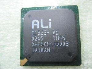ALI M1535+ DRIVERS FOR WINDOWS 7