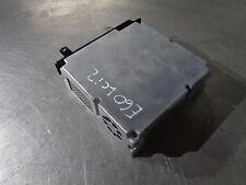 BMW E60 E61 2004-2010 530D LCI M-Sport TV analogue control unit module 6986925