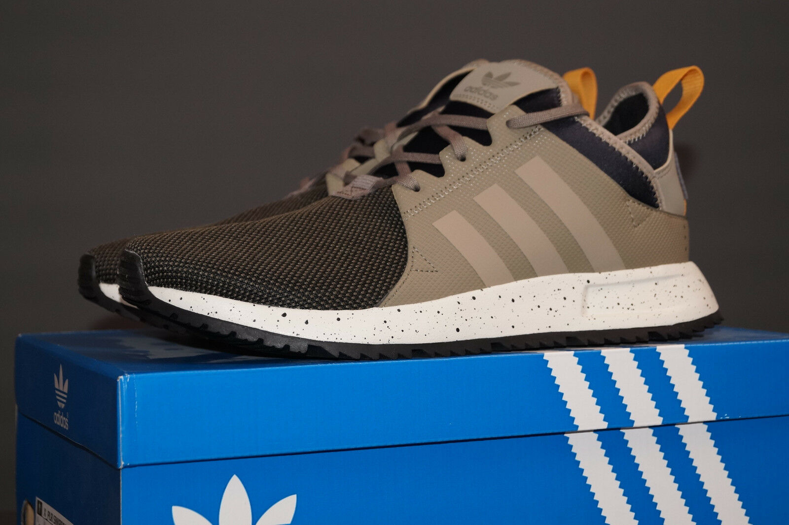Adidas originals X_PLR SNKRStiefel WINTER EU 40 UK 6.5 oliv khaki BZ0670 Herren Queensland
