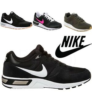 the latest 92087 766d9 Image is loading Nike-Nightgazer-Sports-Shoes-Sneakers-Trainers-All-Colors-