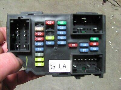 2007 gmc yukon fuse box 2007 gmc yukon relay fuse box part 15839517 oem ebay  2007 gmc yukon relay fuse box part