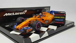 MINICHAMPS-537184714-143-2018-McLaren-MCL33-Alonso-300TH-GP-Canada-2018-modele-F1