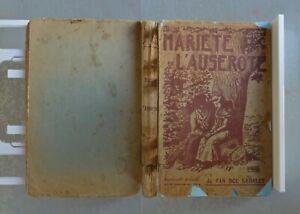 Mariete-l-039-Auserote-DEDICACE-DE-L-039-AUTEUR-EN-BEARNAIS