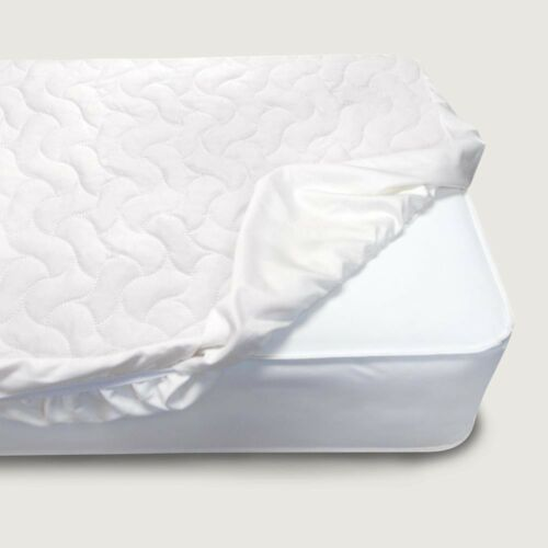 Serta Sertapedic Crib Mattress Pad--NEW