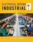 Electrical Wiring Industrial by Stephen L. Herman (Paperback, 2014)