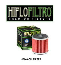 HiFlo HF140 YP125 R X-Max YP125 RA X-Max ABS Yamaha Scooter Oil Filter