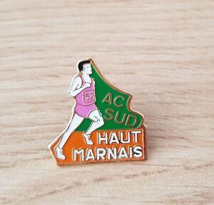 Pin's - AC South Top - Marnais (614)