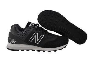 big sale dd39e d7577 Details zu New Balance MTL574 CG black Schuhe Sneaker schwarz