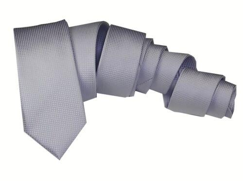 Binder De Luxe 6 cm Narrow Tie Tie CORBATA Cravatte Dassen Ties 500