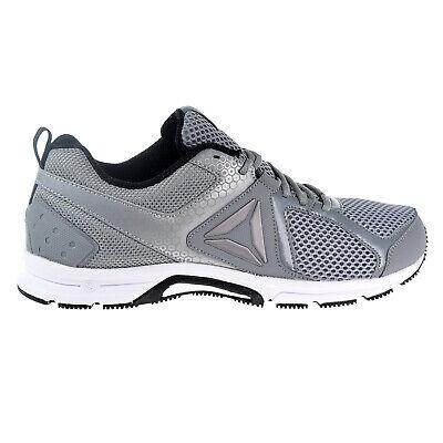 Reebok Runner 2.0 MT 4E Men/'s Shoes Flint Grey//Pewter//Black CN1696