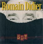 CD SINGLE PROMO--ROMAIN DIDIER--SDF--1997--NEUF