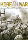 The Korean War: 60th Anniversary Commemorative Documentary Collection (DVD, 2013, 4-Disc Set)