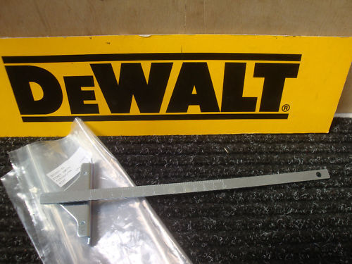 Dewalt DW936 DCS391 Scie Circulaire parallèle côté Rip clôture 381091-01