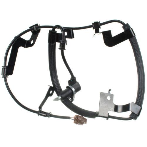 ABS Wheel Speed Sensor Front Left Holstein 2ABS1324