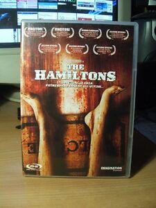 DVD-HAMILTONS-THE-2006