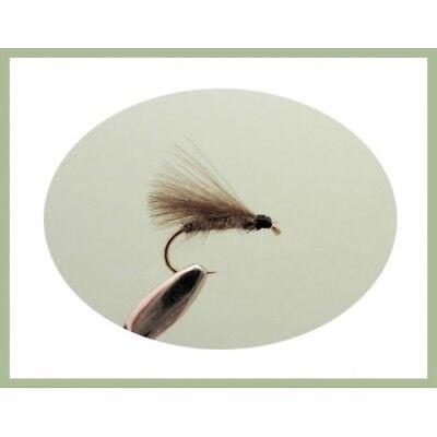 Époxy Buzzers-Green Sparkle Buzzers taille choix truite leurres pêche à la mouche truite