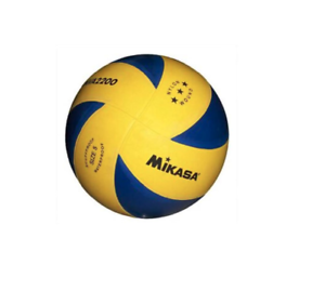 NEW MIKASA MVA300 INDOOR VOLLEYBALL SPORTS OFFICIAL SIZE BALLS TRAINING PLAY