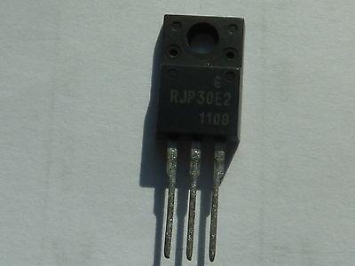 1PCS RJP30E2  RJP30E2DPP TO-220F