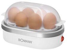 Artikelbild Bomann Eierkocher EK 5022 CB, weiß, 400 Watt