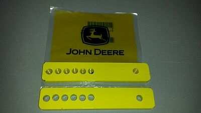 317 John Deere Transmission Knob Decal 300,312,314 lgt