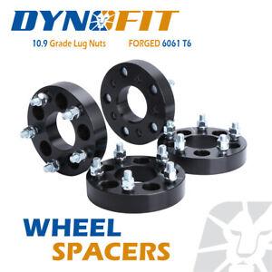 2.0 Inch 5x5.5 to 5x5.5 Wheel Spacers 50mm 5 lug 1//2 Studs fit for Jeep CJ5 CJ6 CJ7 illys CJ Chassis ford E150 F150 F100 Dodge Ram 1500 Van cciyu 4