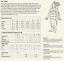 BNWT Gudrun Sjoden Taille S//M UK 8-14 noir collants sans pieds